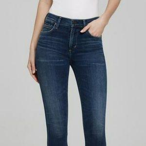 Women Rocket High Rise Skinny Jeans